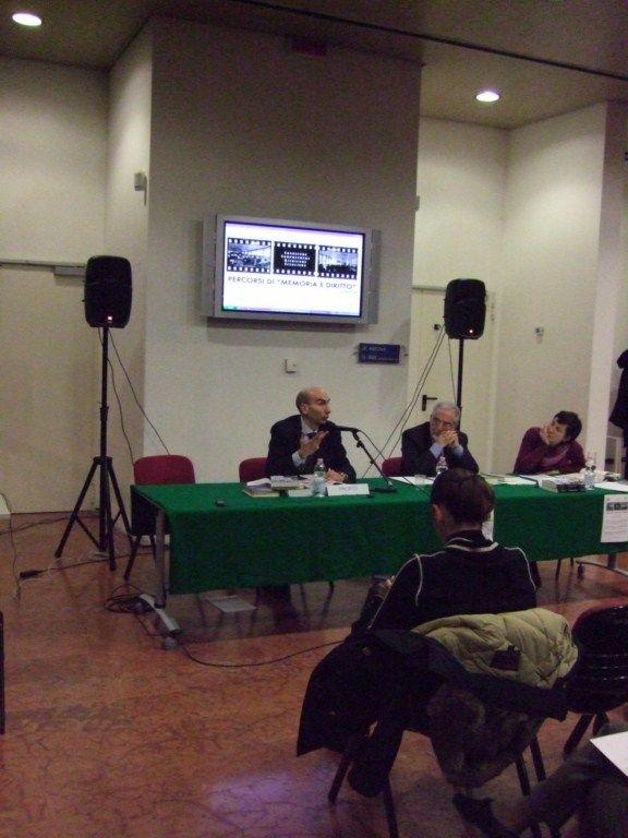 2 dicembre 2011 Università di Trento