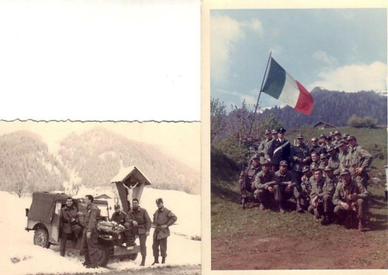 Alto Adige- 1966-Plotone antiterrorismo