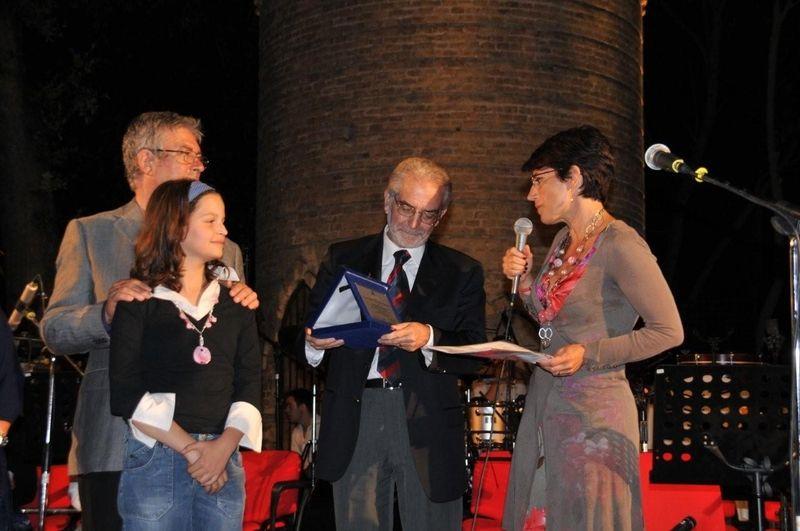 Pescara 12 giugno Premio dedicato a Maria De Paola