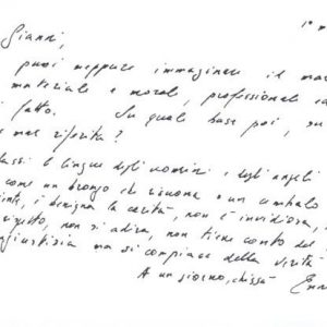 lettera capo della polizia 2